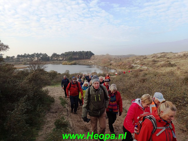 2018-11-21              Bloemendaal         25 km    (101)