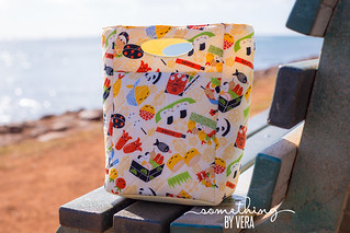Morsel Lunch Bag | by somethingbyvera