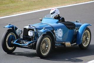 IMG_9712  1933 Riley TT Sprite - Tim Kneller