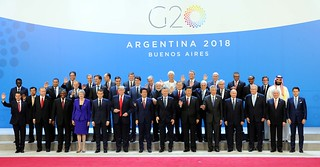 President Cyril Ramaphosa attends G20 Summit | by GovernmentZA