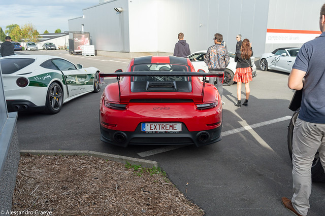 GT2 RS