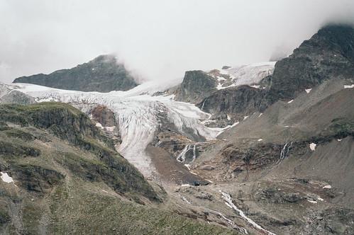 Silvretta, Basiscursus C1 sneeuw en ijs