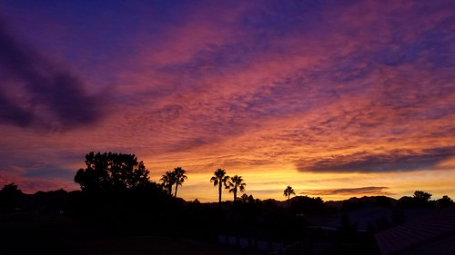 yuma sunrise arizona