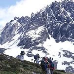 trekking Cumbres 5