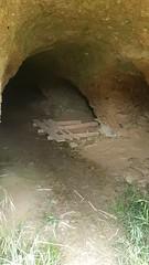 Bannockburn Goldmine Sluices