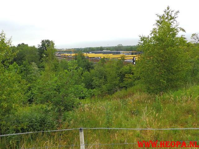 2015-06-27 F.K.C. 't Gooi Wandeltocht 36.4 km (11)