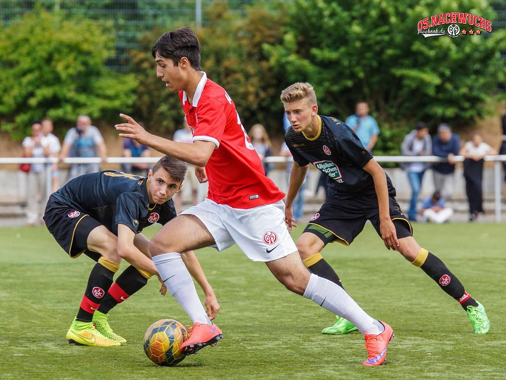 Fck Gegen Mainz 05