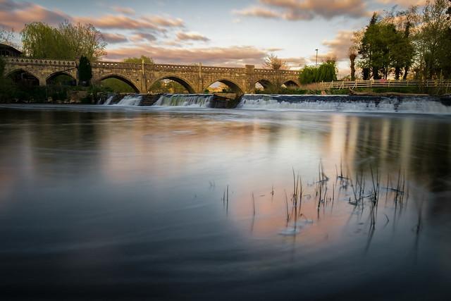 Bathampton bridge