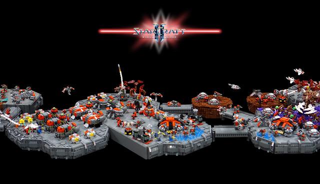 Starcraft: Terran