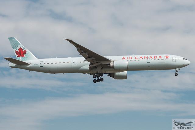 Air Canada Boeing 777-333(ER) C-FITL (882375)