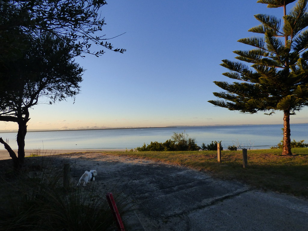 Kyeemagh, NSW 9th July 2015