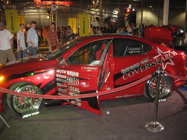 Hot Import Nights 2007 - Dulles, Virginia
