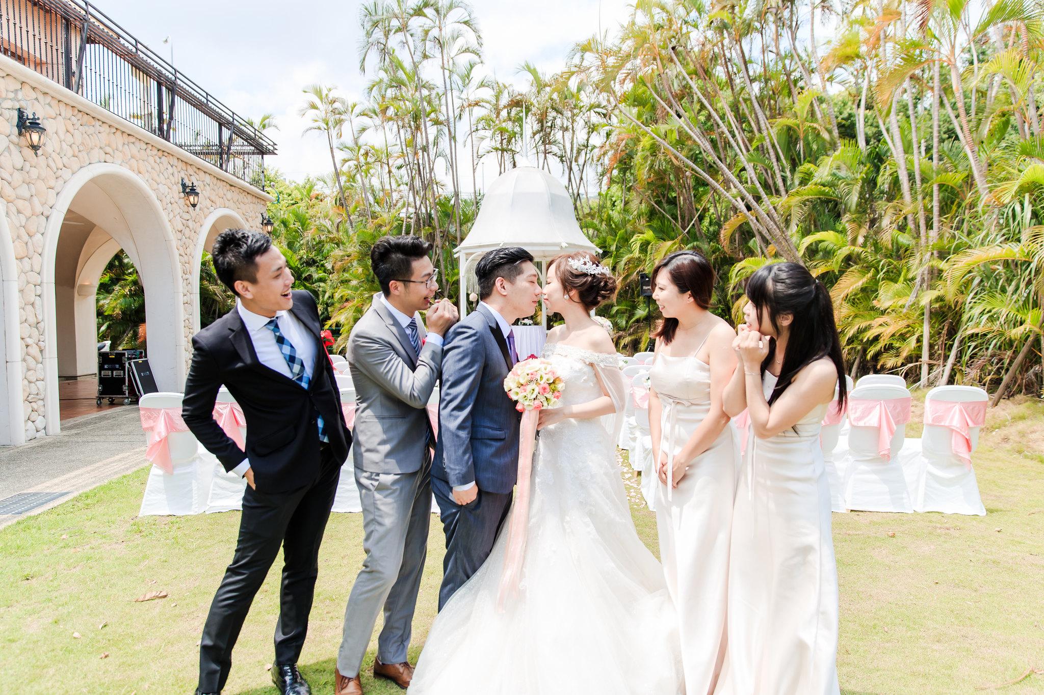 Wedding -116