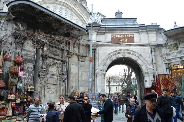 Grand Bazaar 13