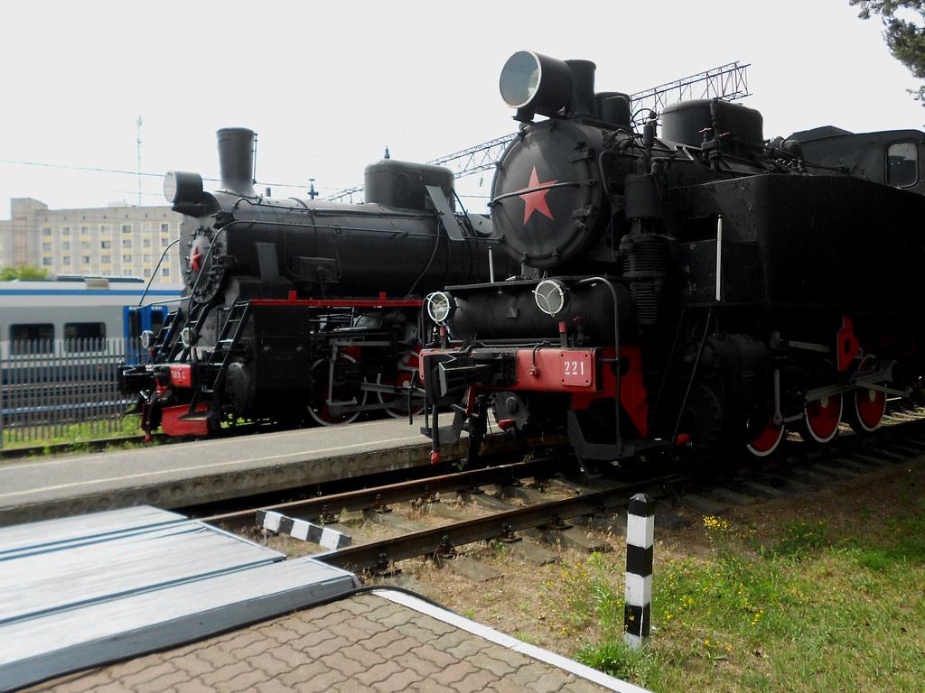 Эр788-85 & 9Пм-221
