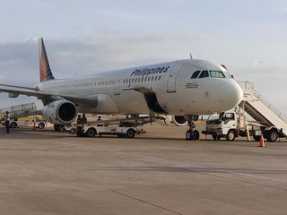 PAL Airbus | by bogie2bogs