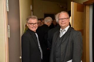 Immanuel Brass Jönköping väntar på sin tur