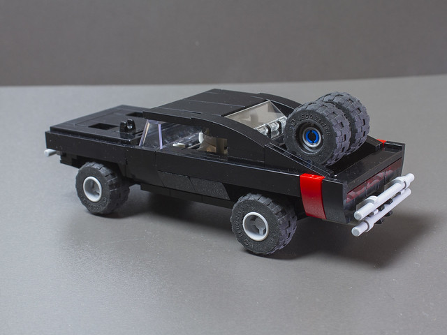 Offroad Charger