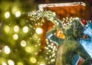 Merry Christmas   by Bernie Kasper (5 million views)