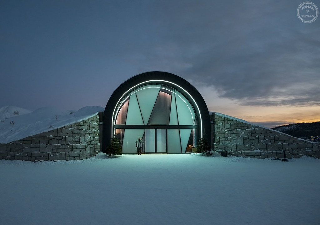 Icehotel no. 29