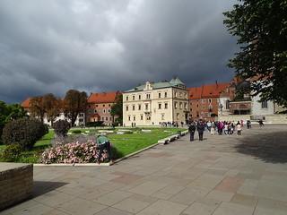 Wawel Castle, Krakow | by eoshea