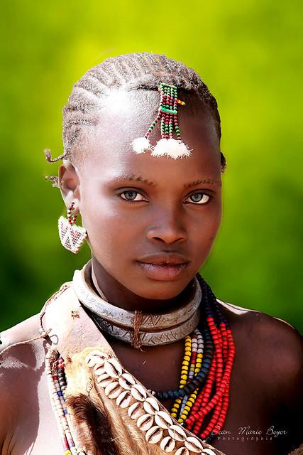 Hammer - Omo Valley Ethiopie