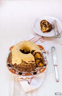 Ciambella al caffè e cioccolato   by Elisakitty's Kitchen