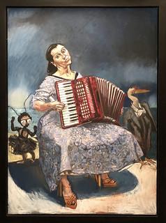La Fête, 2003, Paula Rego