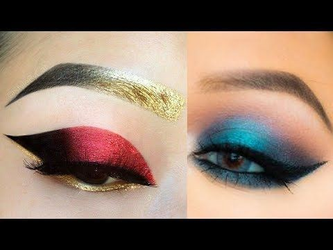best ideas for makeup tutorials  easy glam eye makeup tut