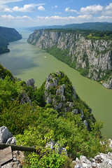 Ploce viewpoint