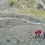 Vinciguerra Glacier Trekking Compania de guias Ushuaia _10