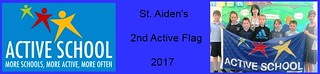 2nd Active Flag   by monaiden