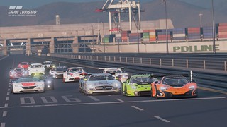 Gran Turismo Sport: Route X | by PlayStation.Blog