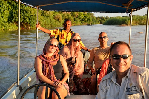Boat Safari | by Paradise & Wilderness