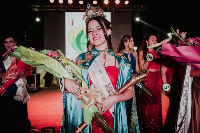 Las 19 reinas y talentos de la FNS2019