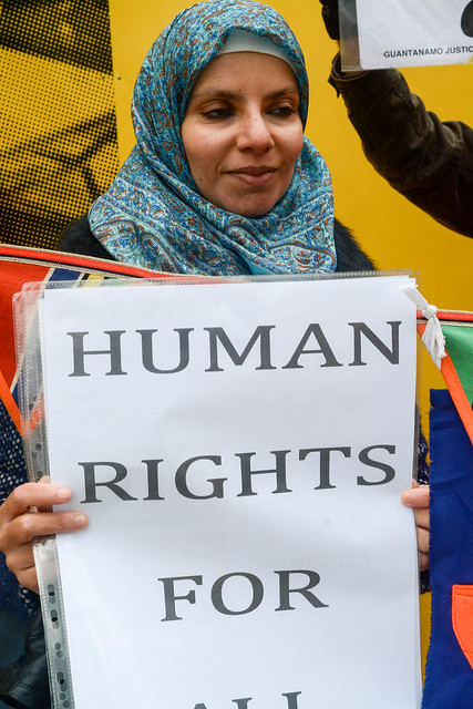 70 year of united nations human rights still abused .