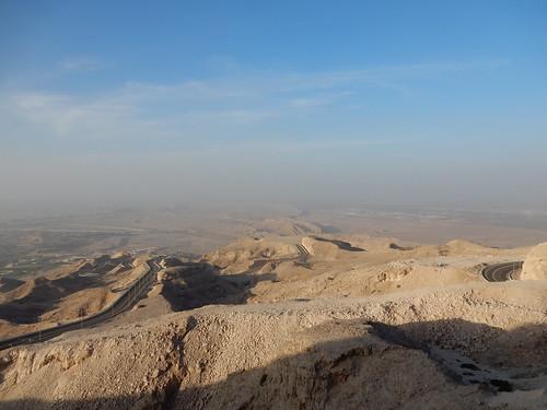 Al Ain - Jebel Hafeet - 2