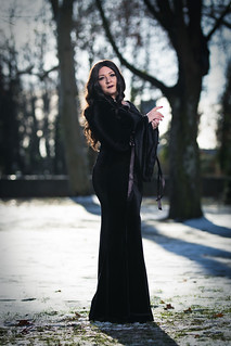 Morticia Addams | by ...nelene...