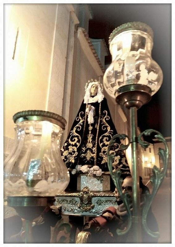 (2018-03-23) IX Vía Crucis nocturno - Víctor Vicedo Ibáñez (14)