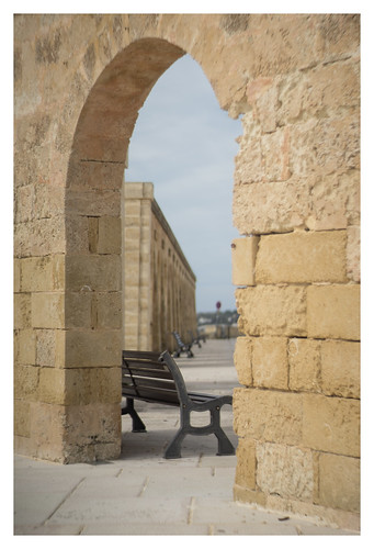 Benches and Arches | by Paulemans