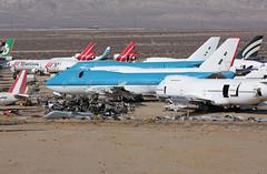 Boeing 747-406 Ex KLM Airlines