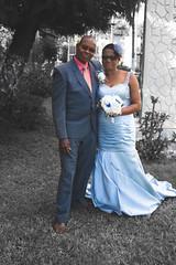 Wedding of the Hamiltond