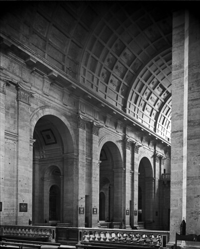 Monumentos Nacionais. Lisboa, Portugal | by Biblioteca de Arte-Fundação Calouste Gulbenkian