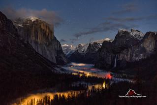 River of Lights - Yosemite National Park | by Darvin Atkeson