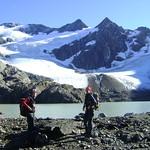 Vinciguerra Glacier Trekking Compania de guias Ushuaia _7