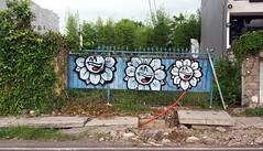 Graffiti Art in Bali, Sole Prost  20181220_075909