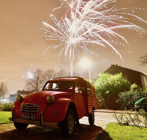 Happy New Year!!! | by azu250