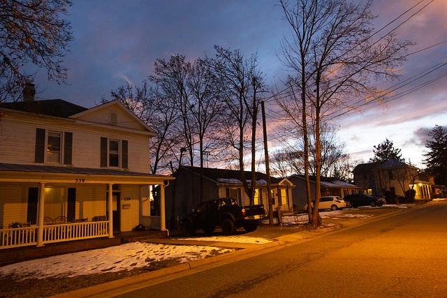 Day 54 of 365 - Your Neighborhood