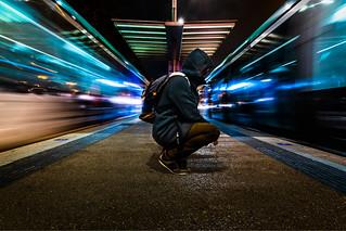 Misteri a la ciutat | by Ramon InMar