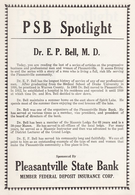 ep bell md